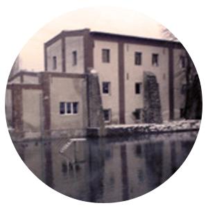 mlyn-historia